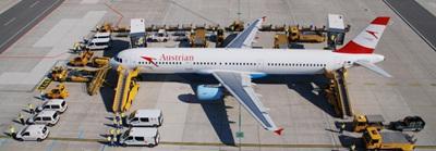 Aircraft Ground Handling System Market