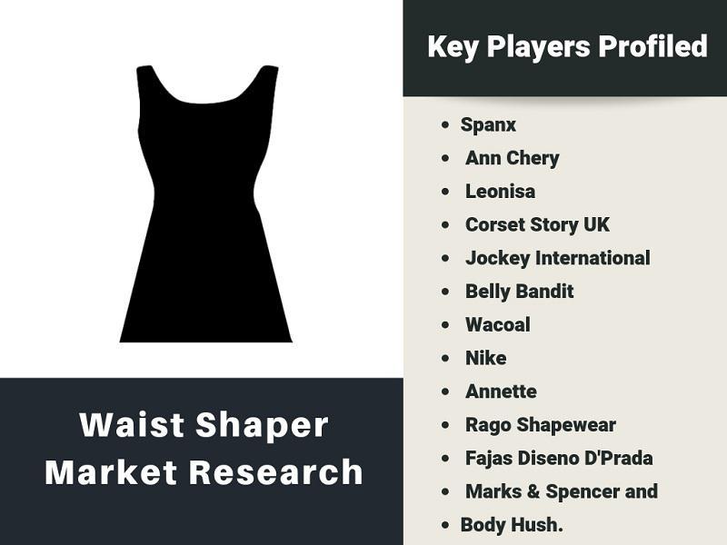 Waist Shaper Market