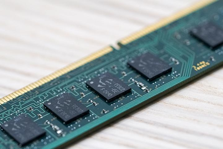 Nano RAM Market by Industry Vertical (Consumer Electronics,
