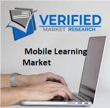 Mobile Learning Market Forecast to 2025 -Future Prospects with