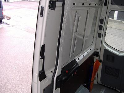 Automotive Power Sliding Door System Market