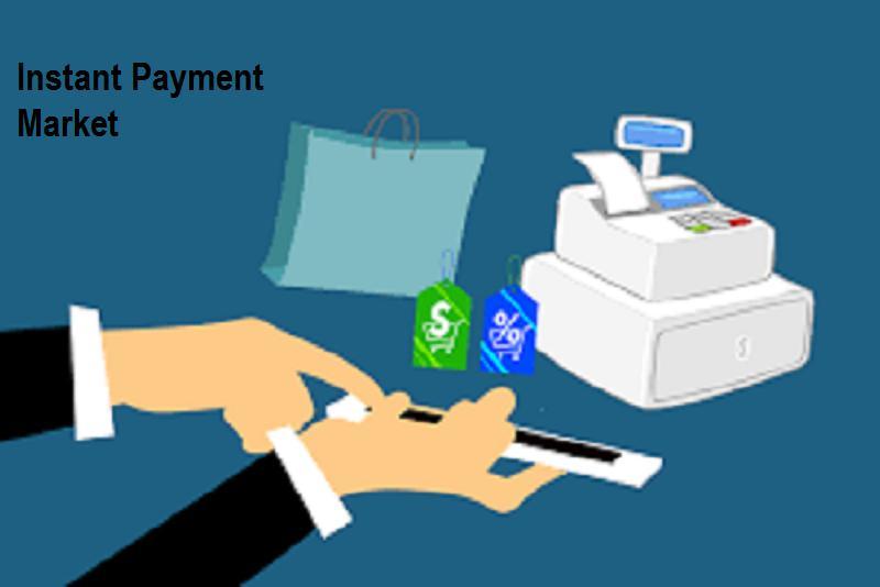 Instant Payments Market : Fintech Growing Worldwide through Key