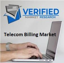 Telecom Billing Market Forecast to 2025 -Future Prospects with