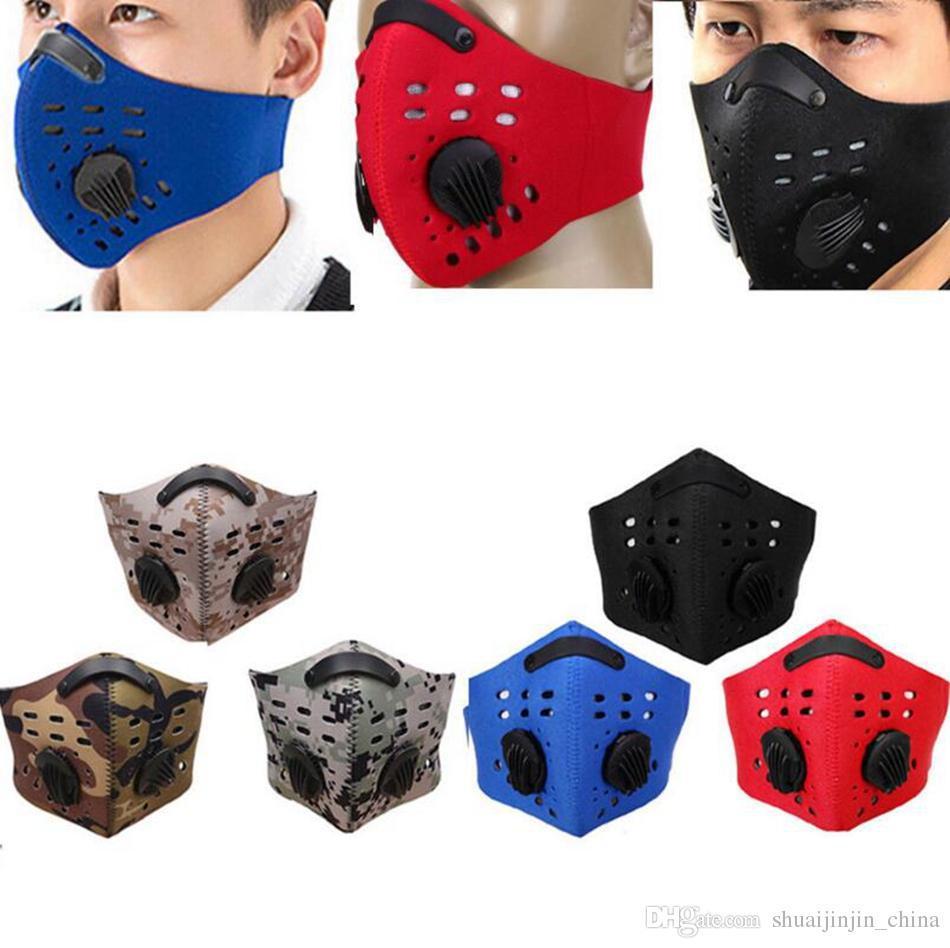 Air Pollution Masks