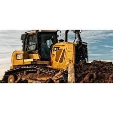 Construction Tractors Market