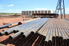 Drill Pipe Market Key industry participants include DP-Master,