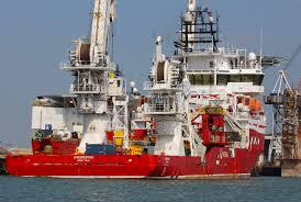 Global Offshore Support Vessel Market is set to reach over 8000