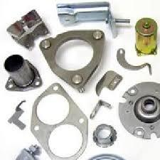 Global Automotive Sheet Metal Components Market