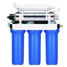 Global Commercial UV Water Purifiers Market 2019 - Trojan