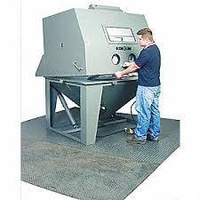 Abrasive Blasting Cabinets Market