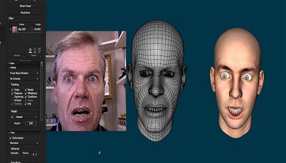 Innovative Report on Facial Motion Capture Market 2019 Advance