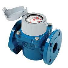 Global Industrial Water Meters Market 2019 - Arad Technologies,