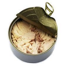 Global Canned Tuna Market