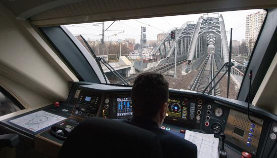 Innovative Report on Train Control and Management Systems