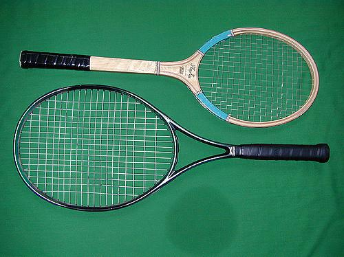 Tennis Equipment Market