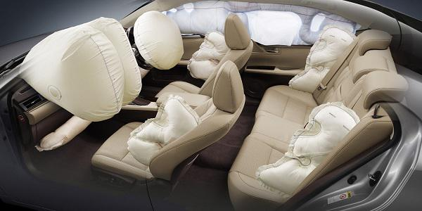 Global Vehicle Side Airbag Market 2019-2025 Qualitative