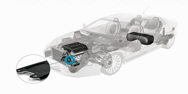Global Vehicle Speed Sensor Market 2019-2025 Qualitative