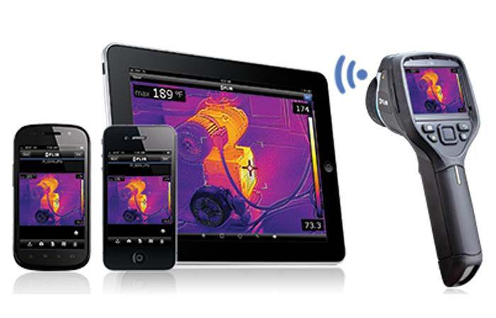 Global Thermal Imaging Infrared Camera Market Growth Will
