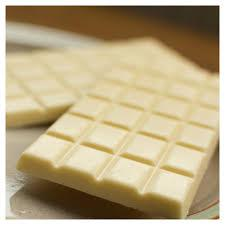White Chocolate Market