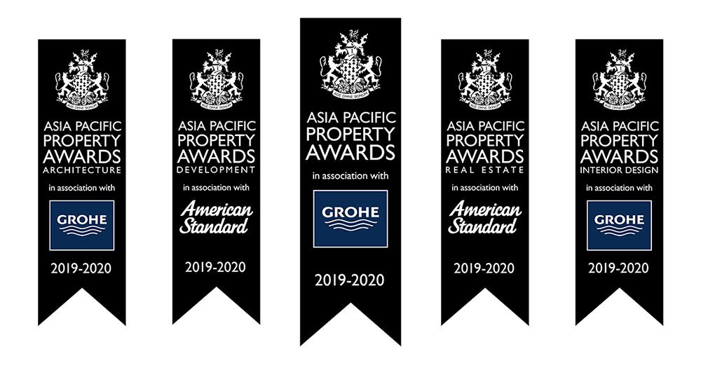 LIXIL Asia Presents Asia Pacific Property Awards