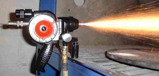 Thermal Spray Equipment Sales Market