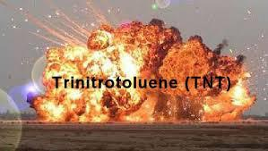 Global Trinitrotoluene (TNT) Sales Market