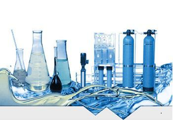 Global Water Treatment Chemicals Market Competitive Analysis,