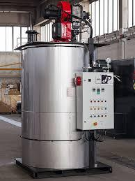 Global High-Pressure Steam Generators Market 2019 - Clayton