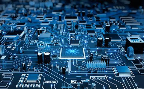 Computing Electronics Market