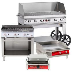 Commercial Cooking Device Market