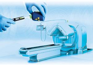 Global Nuclear Medicine Equipment Market growing at a CAGR