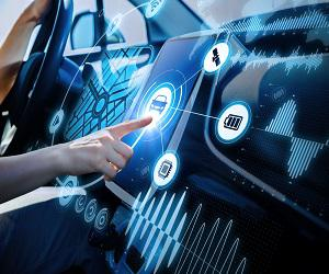 Global Consumer Connected Cars Market