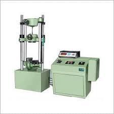Global Tensile Testing Machines Market