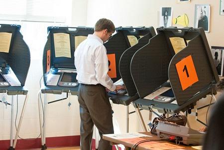 Electronic Voting Machine Market 2019-2025| Top key players: