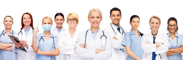 Healthcare/Hospital Staffing Market
