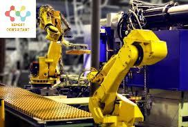Automation Robotics Market