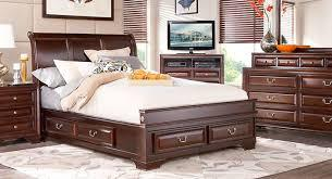 Bedroom Furniture Market Key Player Information are -