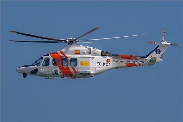 Civil Helicopter MRO