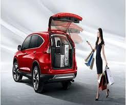 Automotive Power Liftgate Market