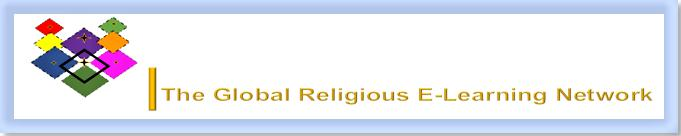 The Global Religious E-Learning Network Combats Religious