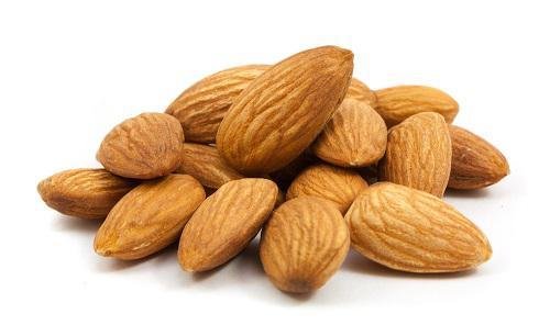 Organic Almonds Market 2019-2025