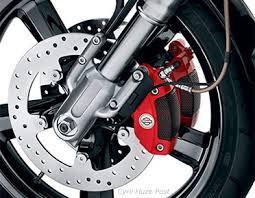 Motorcycle High Performance Braking System Market SWOT