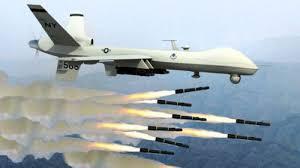 Military Surveillance Drones Market