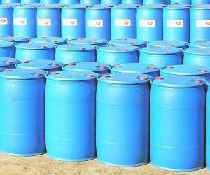 Global Industrial Ethanol Market