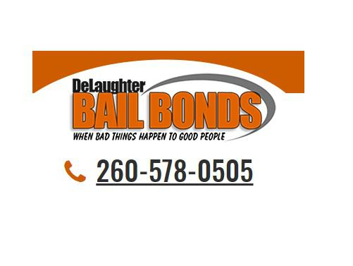 Delaughter Bail Bonds Helps Residents of Indiana Get Their Loved
