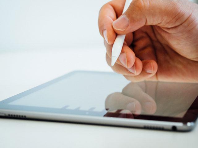 High user-friendliness through interactive PDF forms