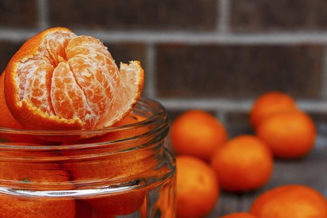 Tangerine Filling