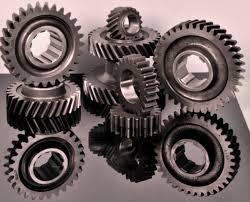 Automotive Gears Market: 2019 Opportunities and Forecast  