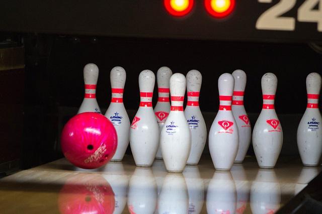 Bowling Market