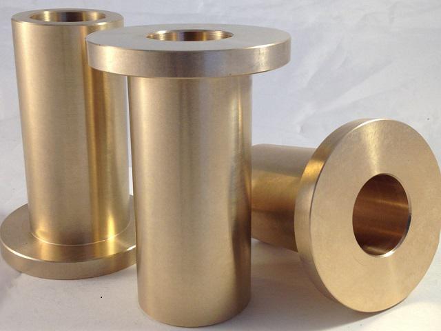 Nickel Aluminium Bronze Market